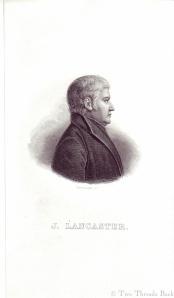 J Lancaster Engraving