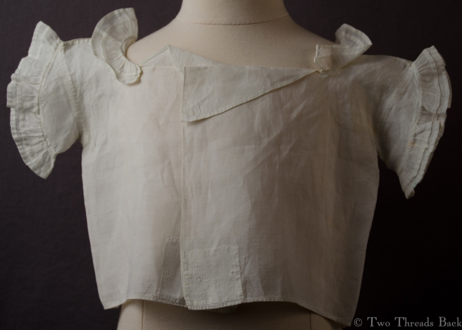 Baby Shirt Original