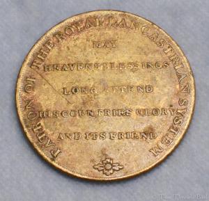 Lancasterian Medal