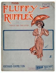 Fluffy Sheet Music
