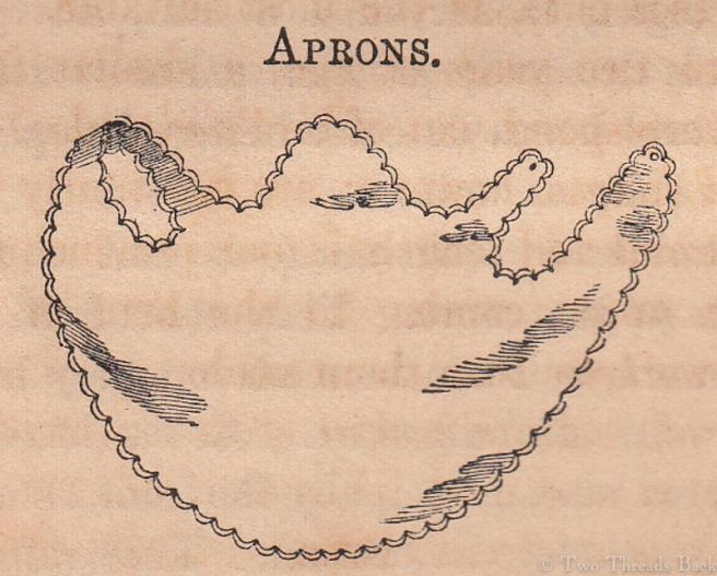 Apron 1854