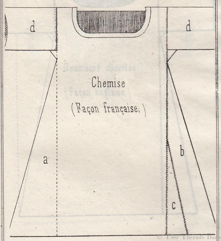 Chemise Francaise