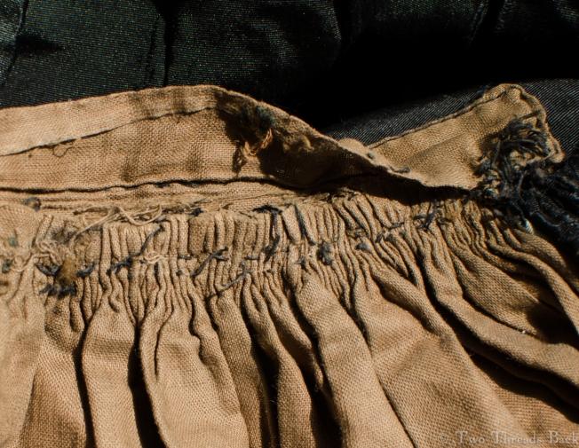 Skirt Gauge In