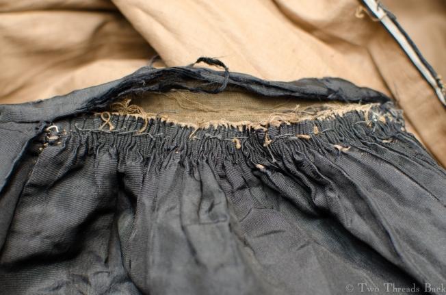 Skirt Gauge Out