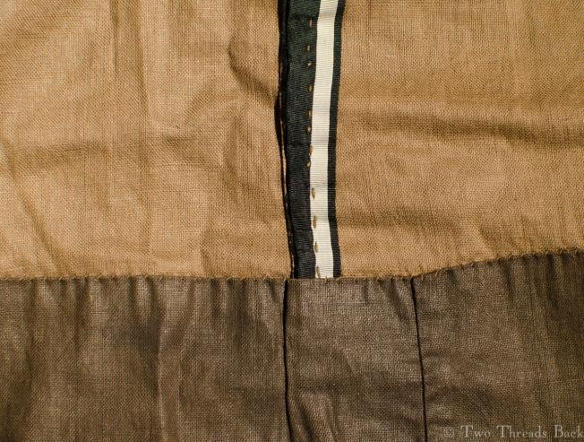Skirt Linings