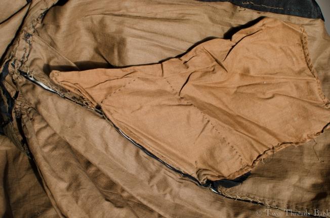 Skirt Pocket