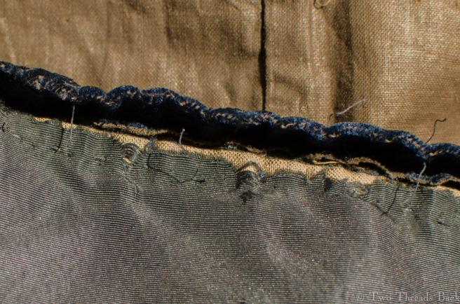 Skirt Velvet In