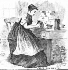 Paper Box Maker