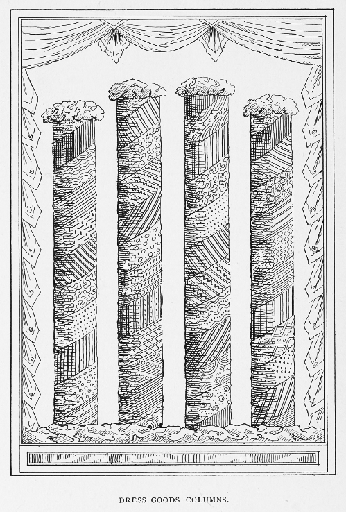 Cole Columns Window
